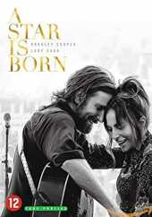 A Star is Born [DVD]