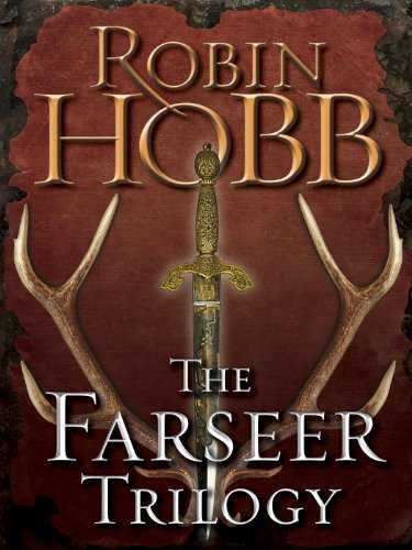 The Farseer Trilogy 3-Book Bundle: Assassin's Apprentice, Royal Assassin, Assassin's Quest (English Edition)