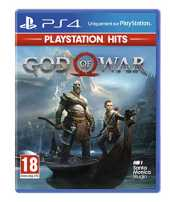 God of War Hits pour PS4