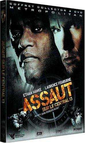 Assaut sur le central 13 - Édition Collector 2 DVD [Édition Collector]