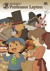 The World of Professor Layton
