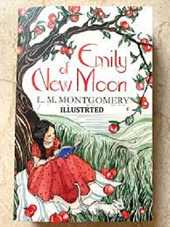 Emily of New Moon illustrateed (English Edition)