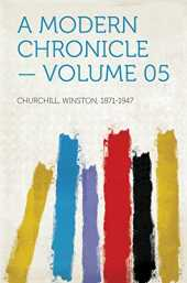 A Modern Chronicle — Volume 05 (English Edition)