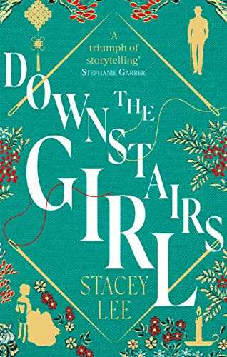 The Downstairs Girl (English Edition)