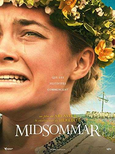 MIDSOMMAR - Edition COLLECTOR Digipak - Edition Limitée (Version cinéma + Version longue) [Édition Collector Director's Cut]