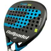 Bullpadel Vertex Carbon Pro LTD Blue