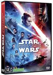 Star Wars 9 : L´Ascension de Skywalker [DVD]