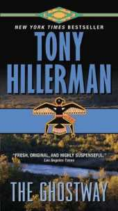 The Wailing Wind (Leaphorn and Chee Novel) by Tony Hillerman(2010-09-28)