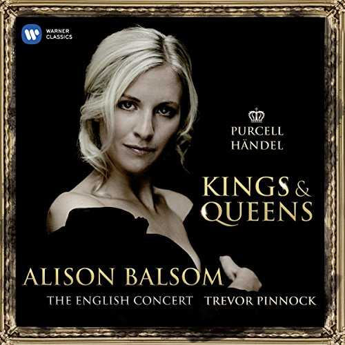 Kings & Queens [Trumpet] [Import Allemand]