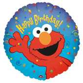 Parti Destination 137623 Elmo Loves You 18 po Ballon Foil