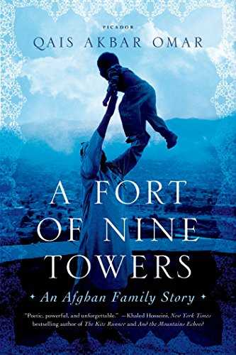 A Fort of Nine Towers: An Afghan Family Story (English Edition)