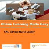 PTNR01A998WXY CNL Clinical Nurse Leader Online Certification Video Learning Made Easy