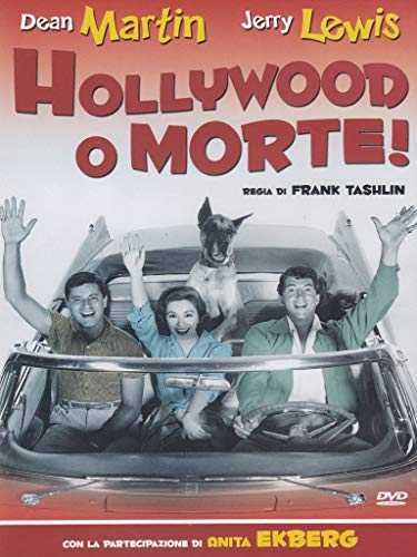 Hollywood o Morte [Import]