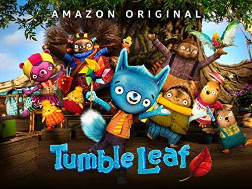 Tumble Leaf - Season 403