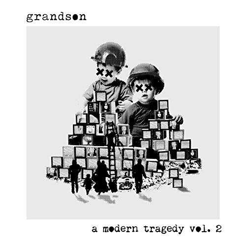 a modern tragedy vol. 2 [Explicit]