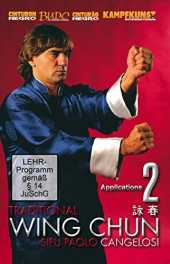 Wing Chun Traditional-Vol.2 [Import allemand]