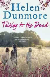 Talking to the Dead (English Edition)