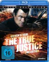 The True Justice Collection-6-Disc Collection [Blu-Ray] [Import]