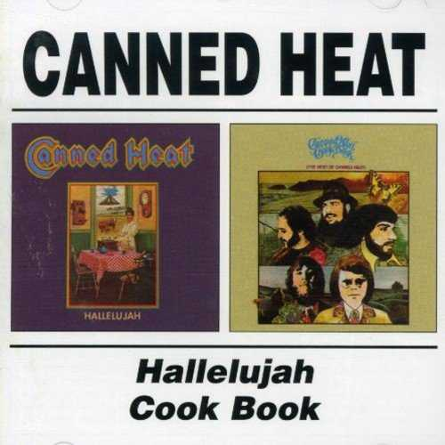 Hallelujah/Cook Book [Import Anglais]