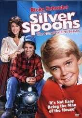 Silver Spoons: Complete First Season [Import USA Zone 1]