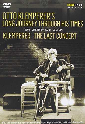 Klemperer´s Long Journey Through His Times