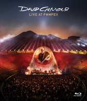 Live At Pompeii (Coffret collector 2 CD deluxe   2 Blu-ray)