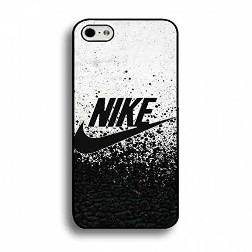 Just Do It Logo de Nike Protection h¨¹lles, logo Cover for Apple iPhone 6/6s (4.7 inches), Phone M¨®vil Cover for Nike