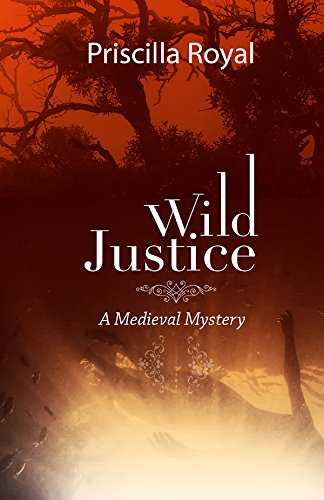 Wild Justice (Medieval Mysteries Book 14) (English Edition)