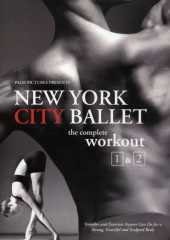 New York City Ballet: Complete Workout 1 & 2 [Import anglais]