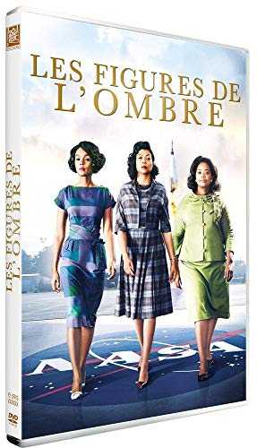 Les Figures de l'ombre [DVD + Digital HD]