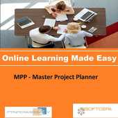 PTNR01A998WXY MPP - Master Project Planner Online Certification Video Learning Made Easy