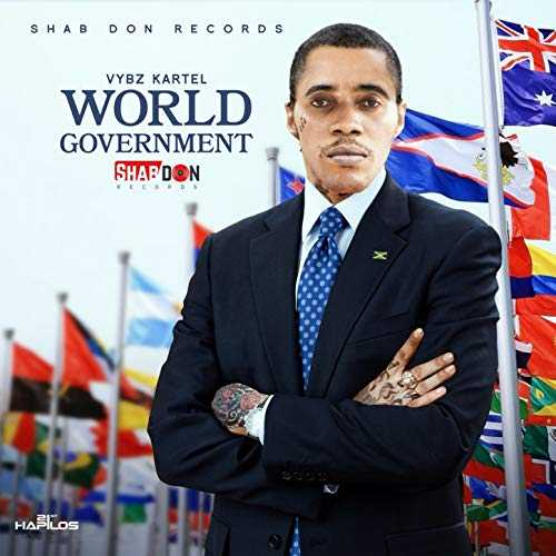 World Government [Explicit]
