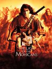 LAST OF THE MOHICANS, THE