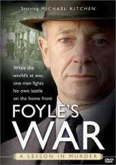 Foyle's War: Lesson in Murder [Import USA Zone 1]