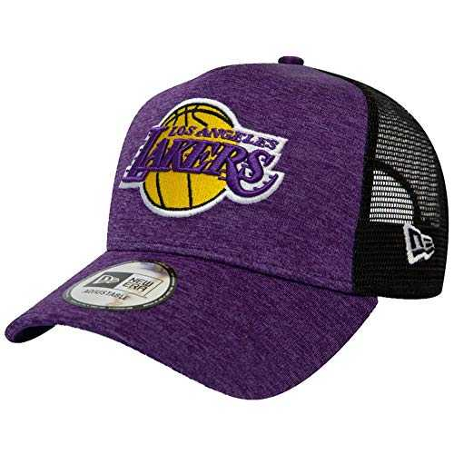 New Era Shadow Tech Trucker Los Angeles Lakers Casquette