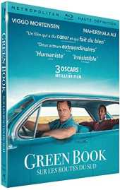 Green Book : Sur les Routes du Sud [Blu-ray]