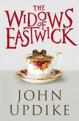 The Widows of Eastwick (English Edition)