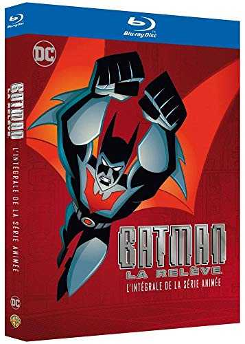 Batman Beyond-La Série animée [Blu-Ray]