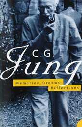 Memories, Dreams, Reflections (Flamingo) New edition by Jung, C. G. (1995) Paperback