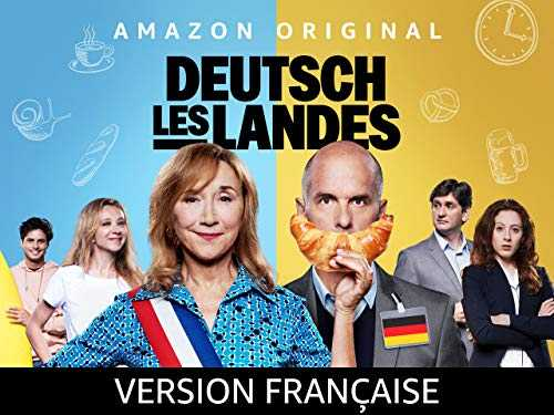 Deutsch-Les-Landes season 1 [VERSION FRANÇAISE]