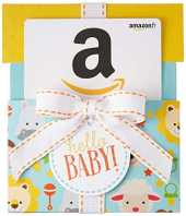 Carte cadeau Amazon.fr - Étui Hello Baby
