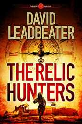 The Relic Hunters (English Edition)