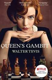 The Queen´s Gambit: Now a Major Netflix Drama (English Edition)