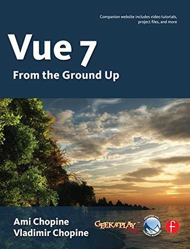 Vue 7: From The Ground Up (English Edition)
