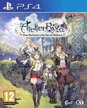 Atelier Ryza: Ever Darkness & The Secret Hideout pour PS4