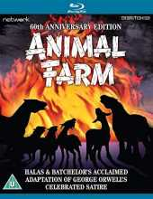 Animal Farm [Edizione: Regno Unito] [Blu-Ray] [Import]