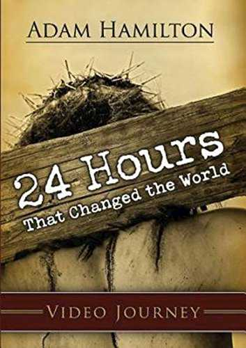 24 Hours That Changed the World: Video Journey