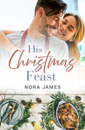 His Christmas Feast (Rainbow Cove Christmas, #1) (English Edition)