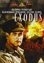 MGM HOME ENTERTAINMENT Exodus [DVD]