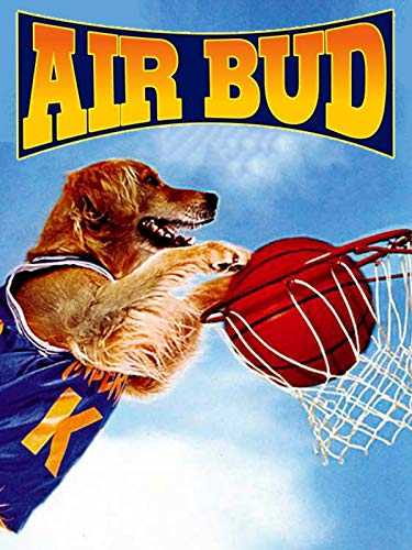 Air Bud : la star des paniers